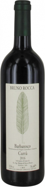 2016 Barbaresco Curra Bruno Rocca