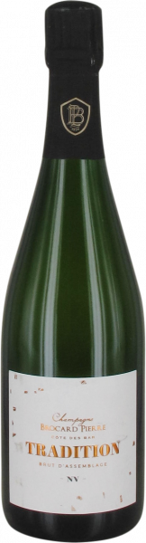 Brut Tradition Pierre Brocard
