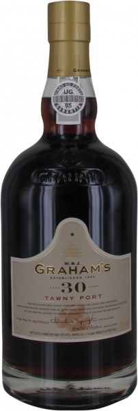 Graham's 30 Years old Tawny Grahams