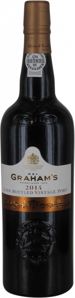 2014 Graham's LBV Port Grahams