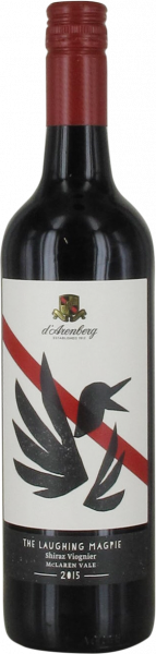 2015 The Laughing Magpie d'Arenberg